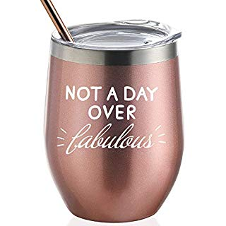 Jumway Not Day Over Fabulous Mugs