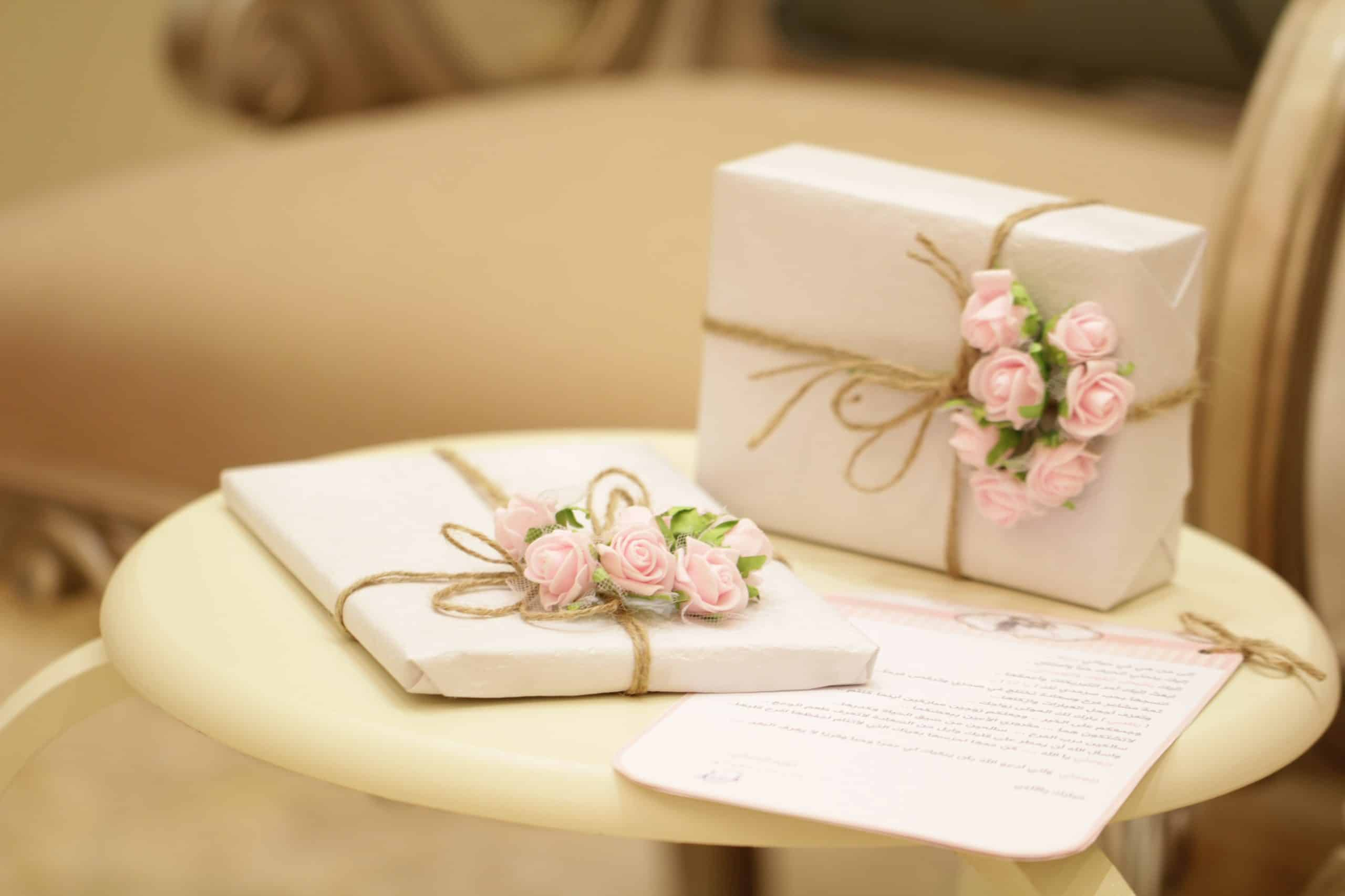 Gifts For Engagement