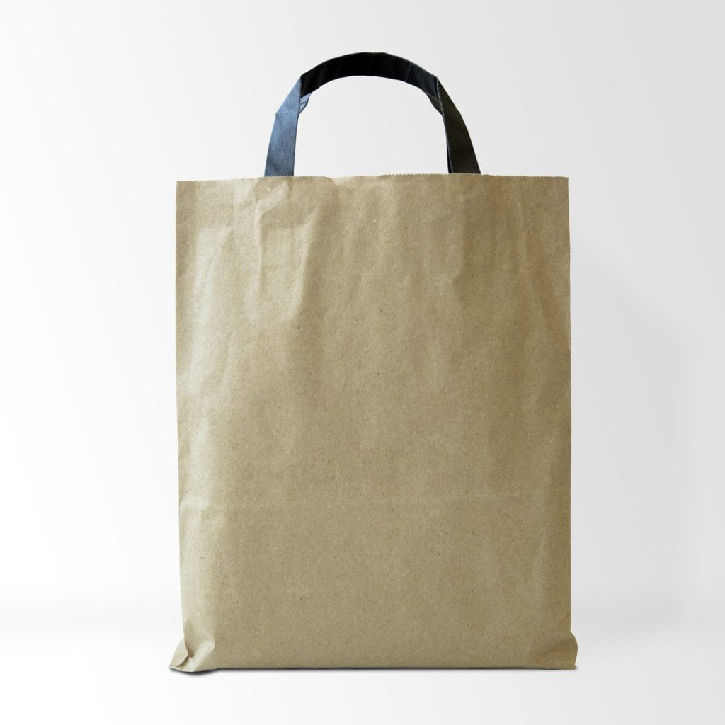 New Kraft Paper Suited For Food And Non-Food