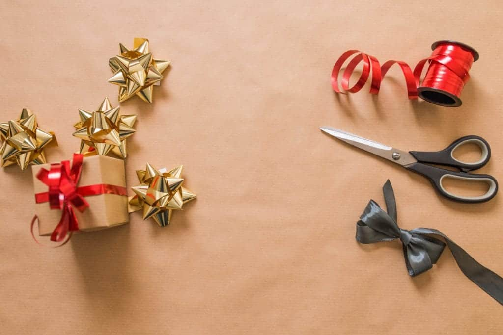 Present Perfect - Christmas Gift Wrapping Ideas